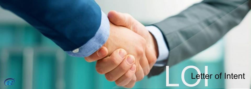 اعلامیه توافق-کانون قراردادنویسان ایران